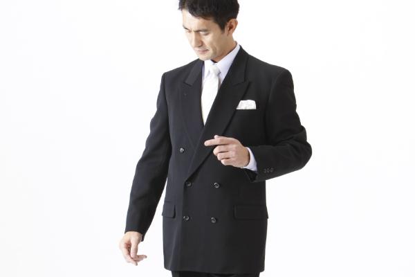 礼服を購入された方必見!礼服の保管方法について