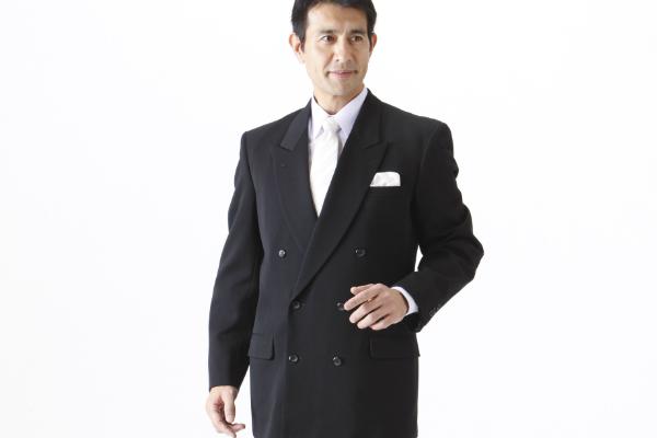 あなたにぴったりな男性用礼服の種類をご紹介