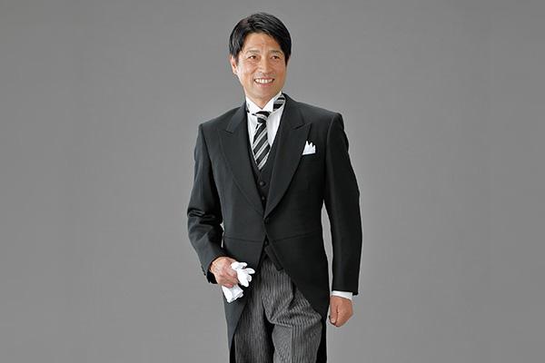 レンタル紳士礼服をおすすめする5つのメリット